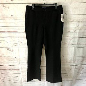 NYDJ Michele Petite Trouser Pant